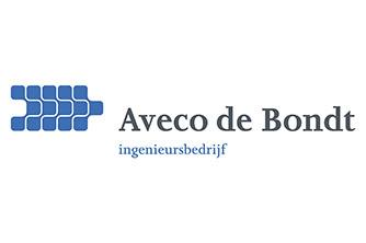 AVECO DE BONDT